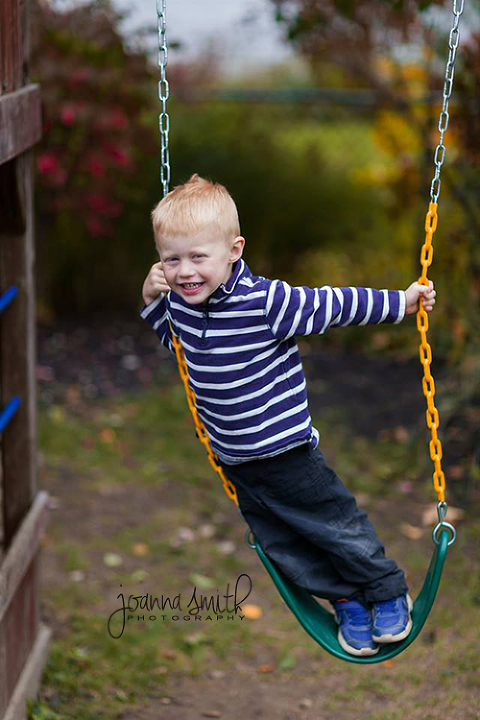 Toddler Photography Tips