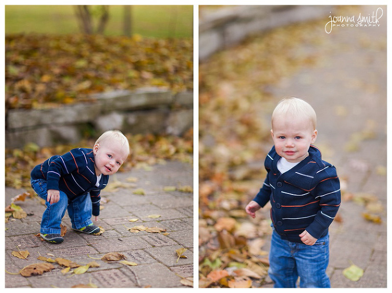 Chicago Child Toddler Photography