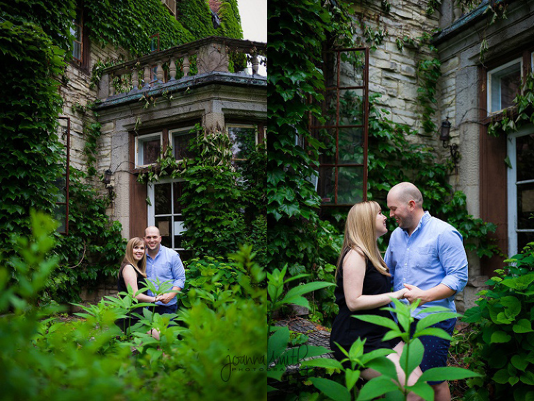 Chicago weddings, Chicago engagement photography