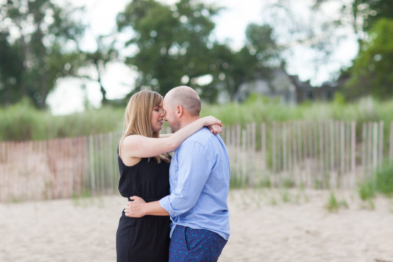 Chicago Mini Session, Illinois engagement photographer, Chicago Wedding photographer